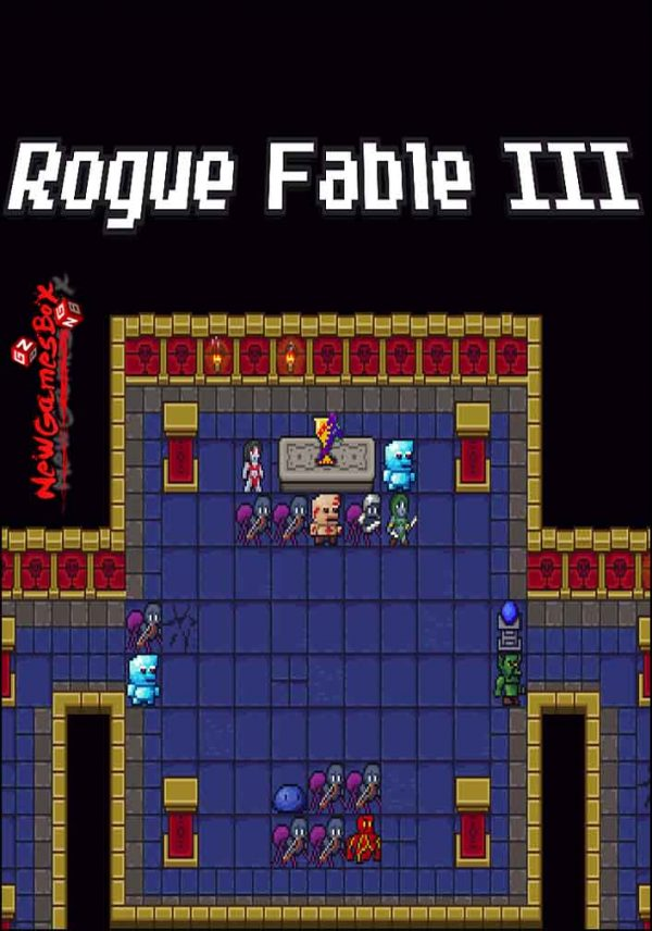 Rogue Fable 3 Free Download