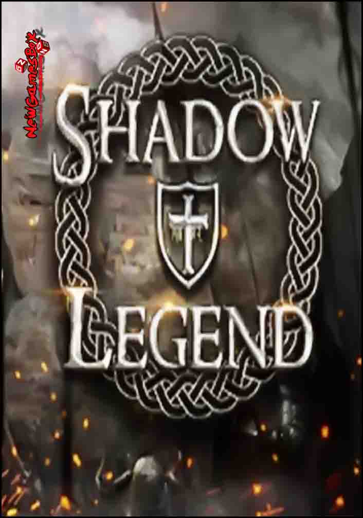Shadow Legend VR Free Download