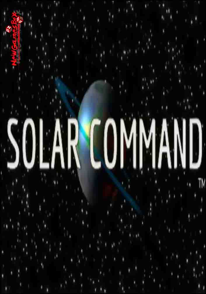 Solar Command Free Download