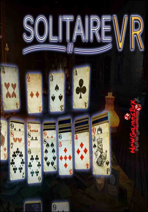 Solitaire VR Free Download