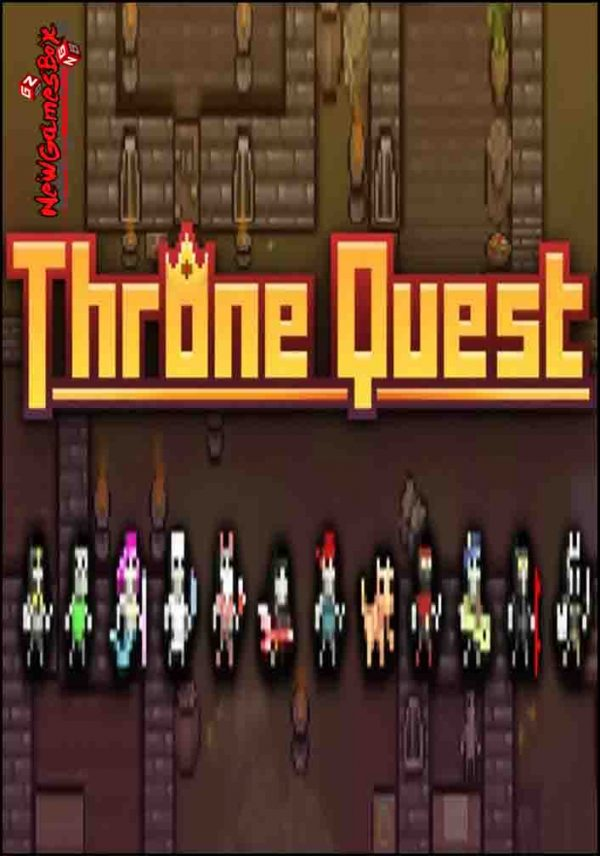 Throne Quest Free Download