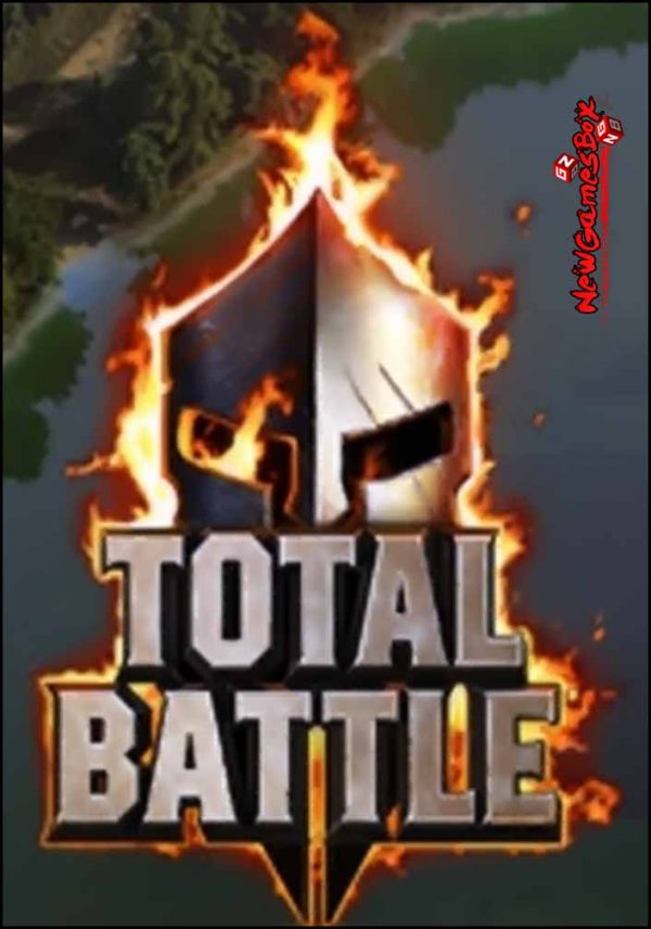 Total Battle Free Download