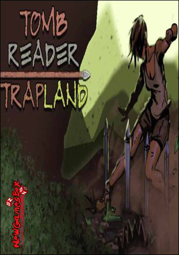 TrapLand Free Download