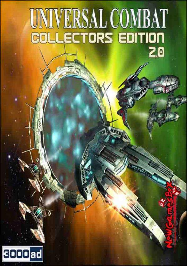 Universal Combat CE Free Download