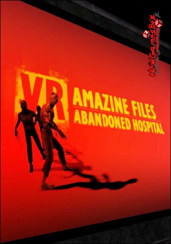 VR Amazing Files Horror Hospital Free Download
