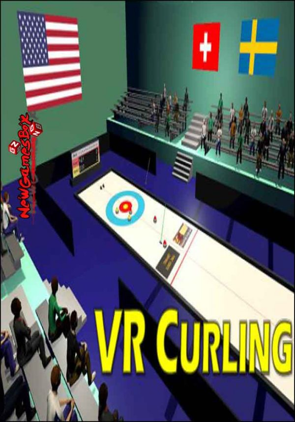 VR Curling Free Download