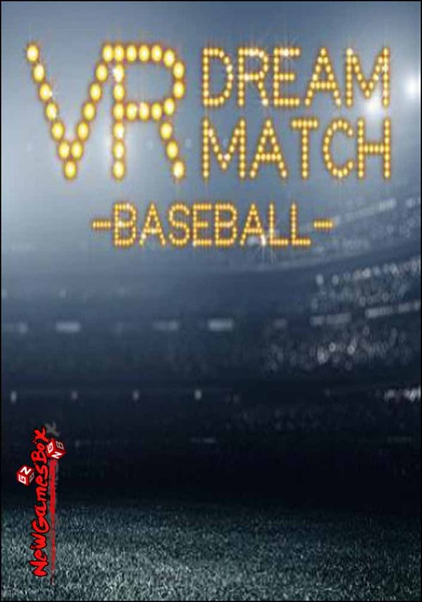 VR Dream Match Baseball Free Download