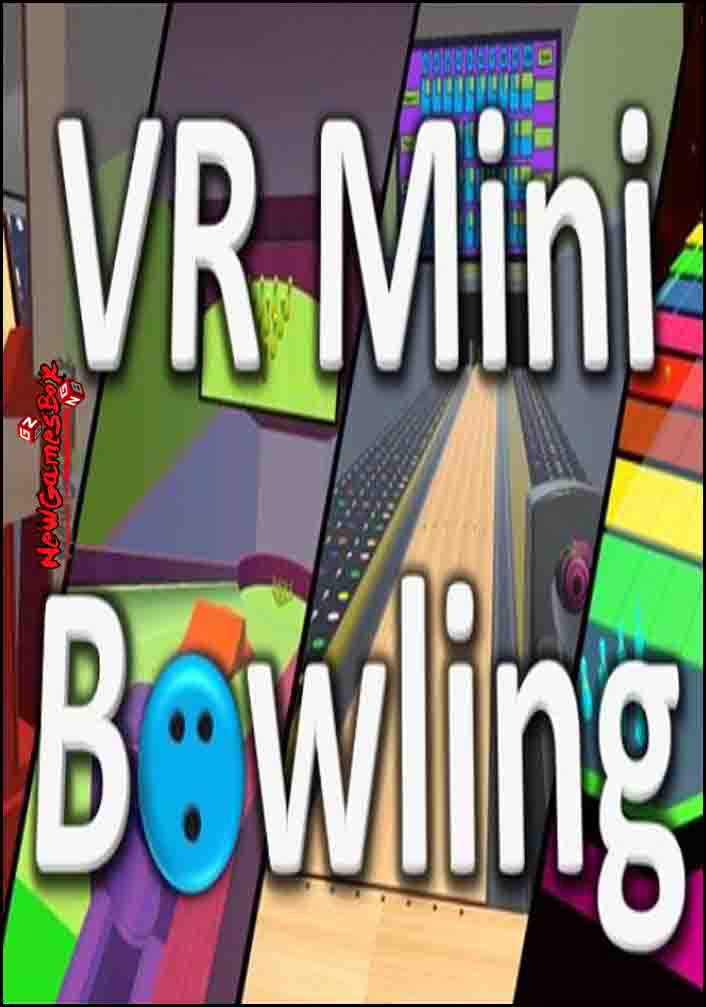 VR Mini Bowling Free Download