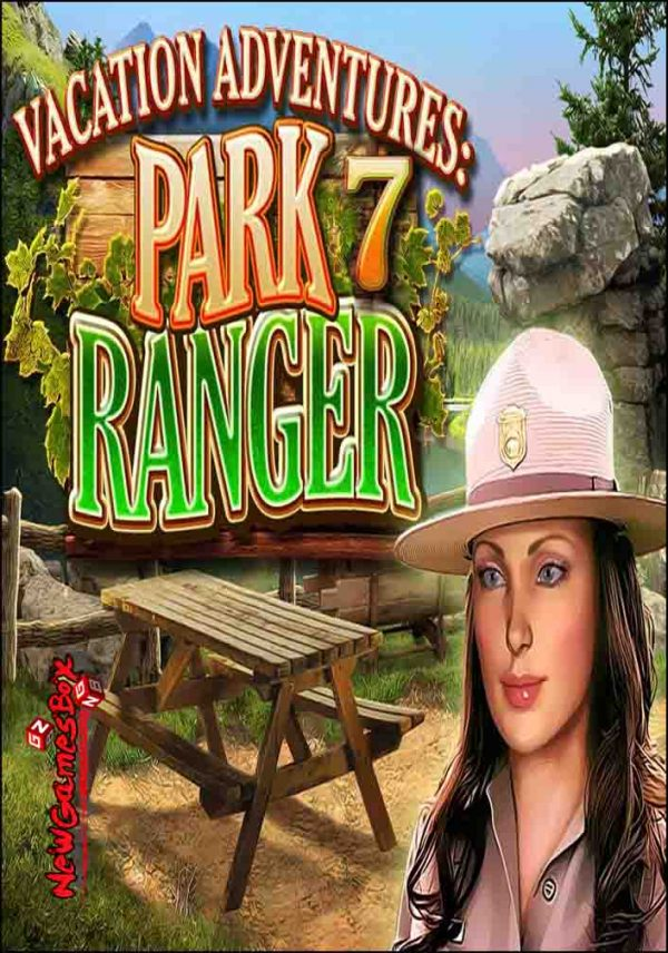 Vacation Adventures Park Ranger 7 Free Download