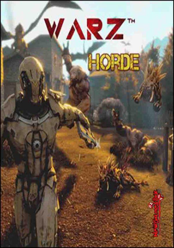 Warz Horde Free Download