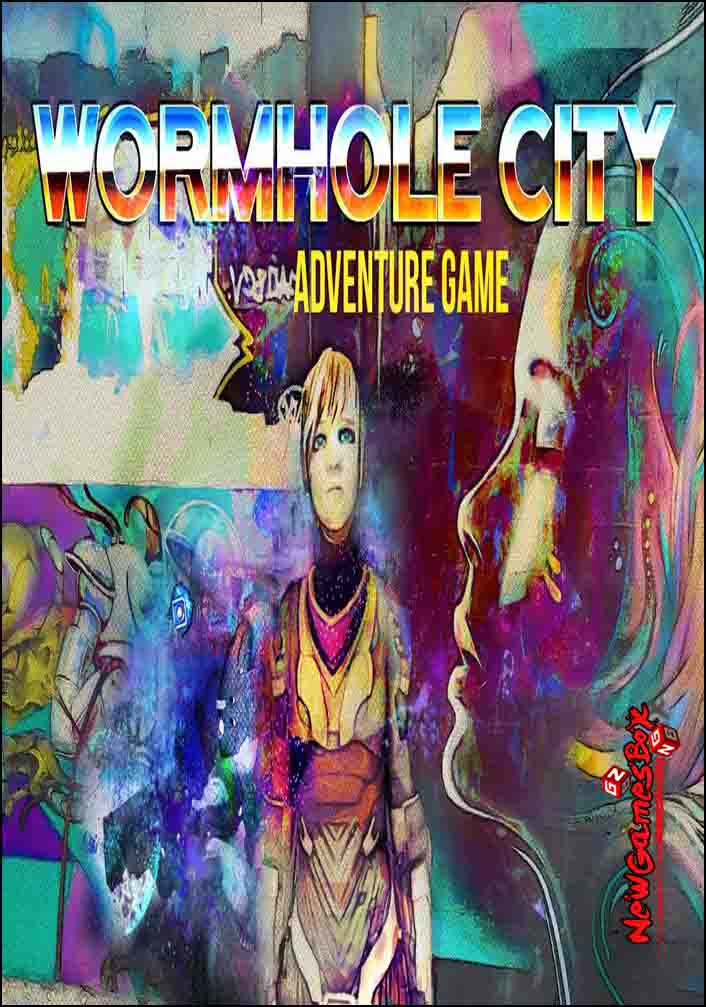 Wormhole City Free Download