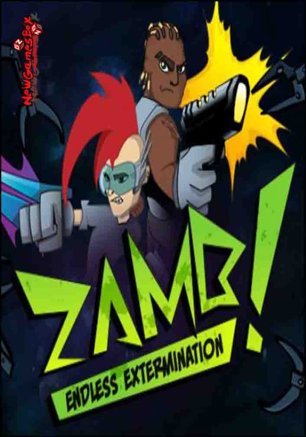 ZAMB Endless Extermination Free Download