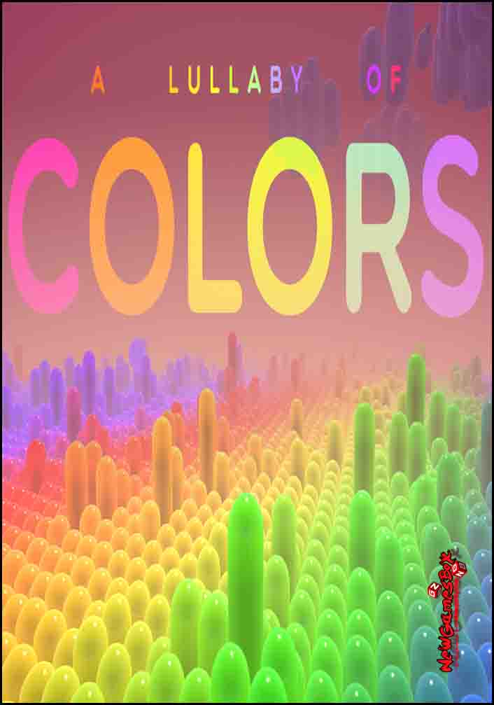 A Lullaby Of Colors VR Free Download