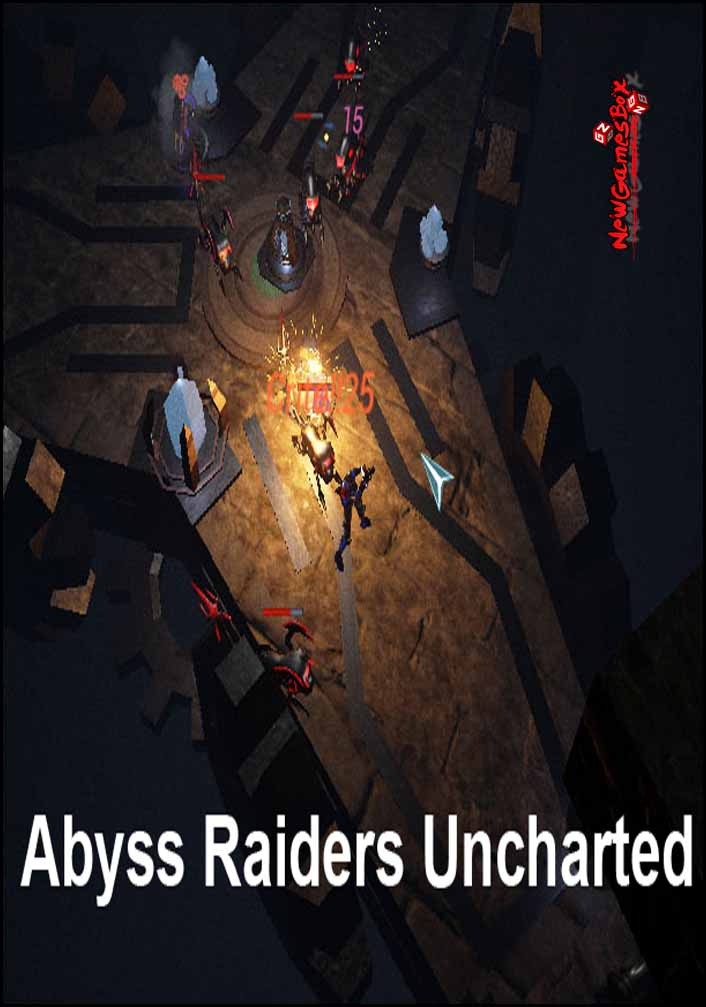 Abyss Raiders Uncharted Free Download