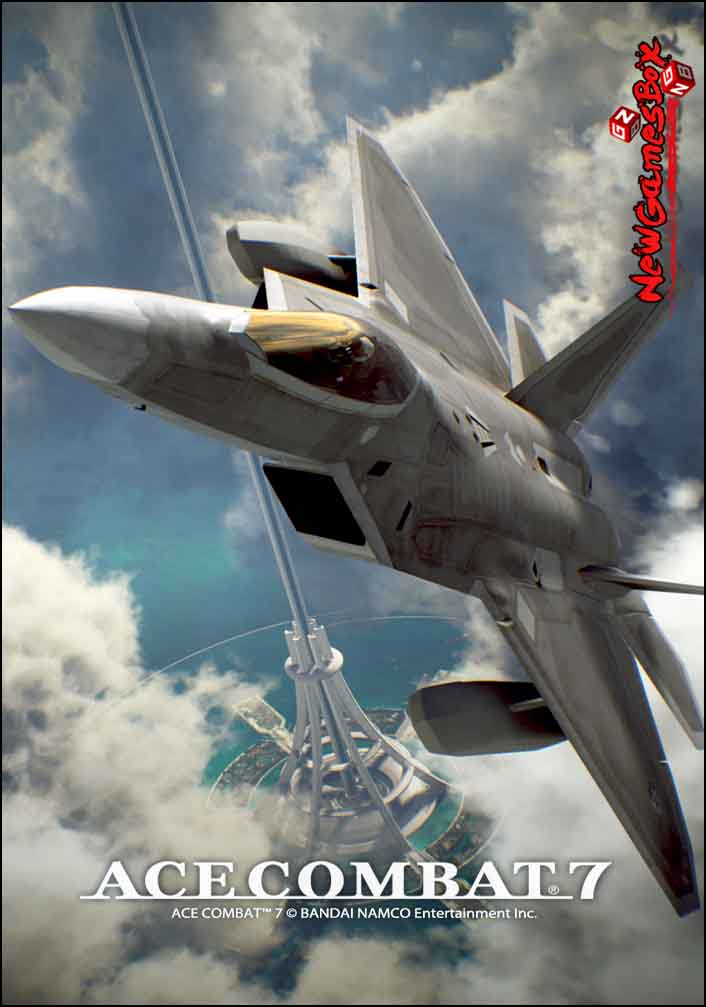 Ace Combat 7 Free Download