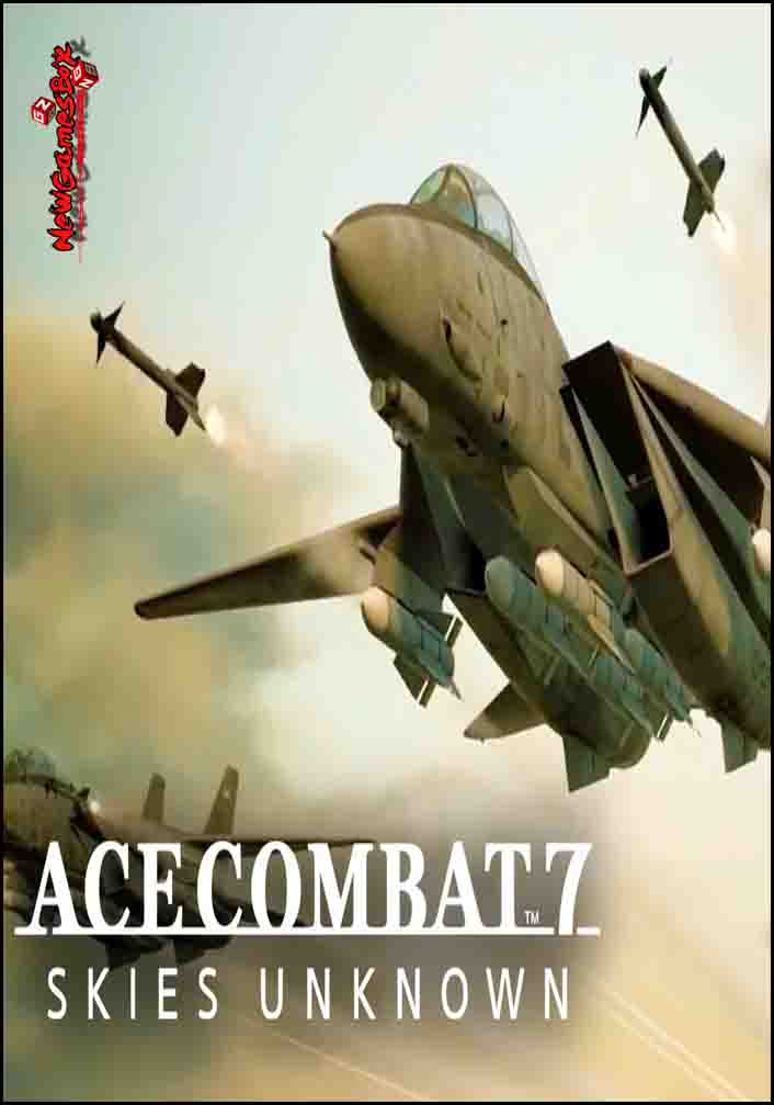 Ace Combat 7 Skies Unknown Free Download Full PC Setup