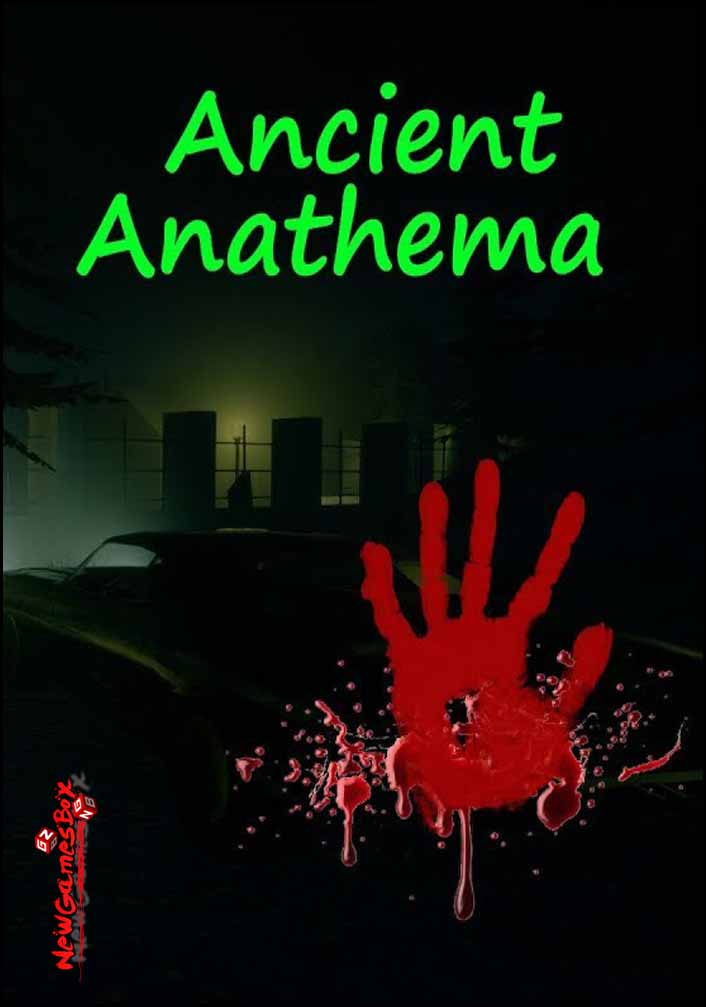 Ancient Anathema Free Download