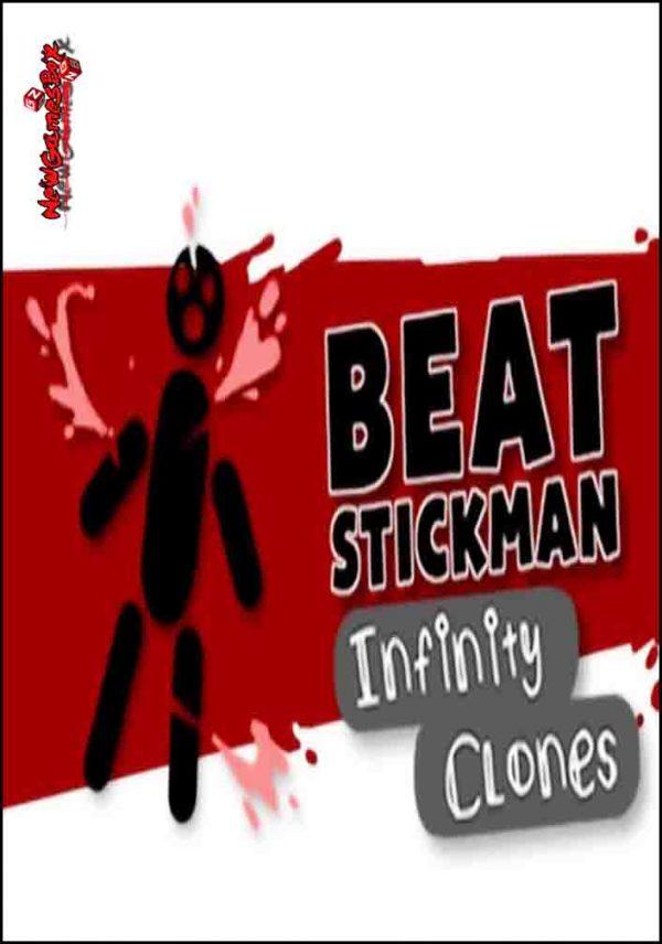 Beat Stickman Infinity Clones Free Download