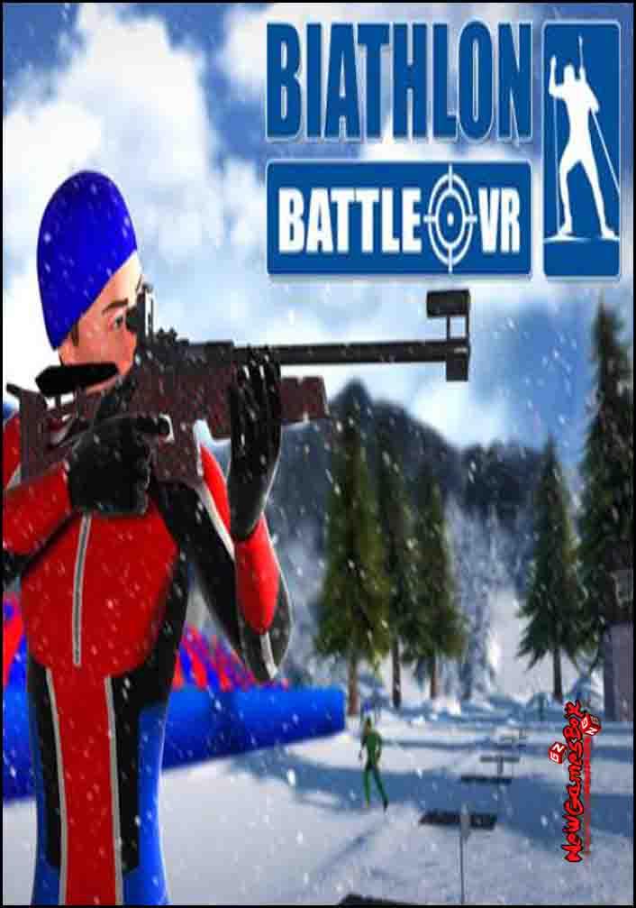 Biathlon Battle VR Free Download