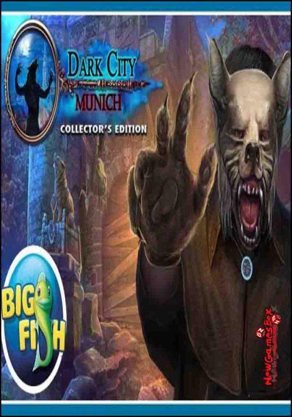 Dark City Munich Collectors Edition Free Download