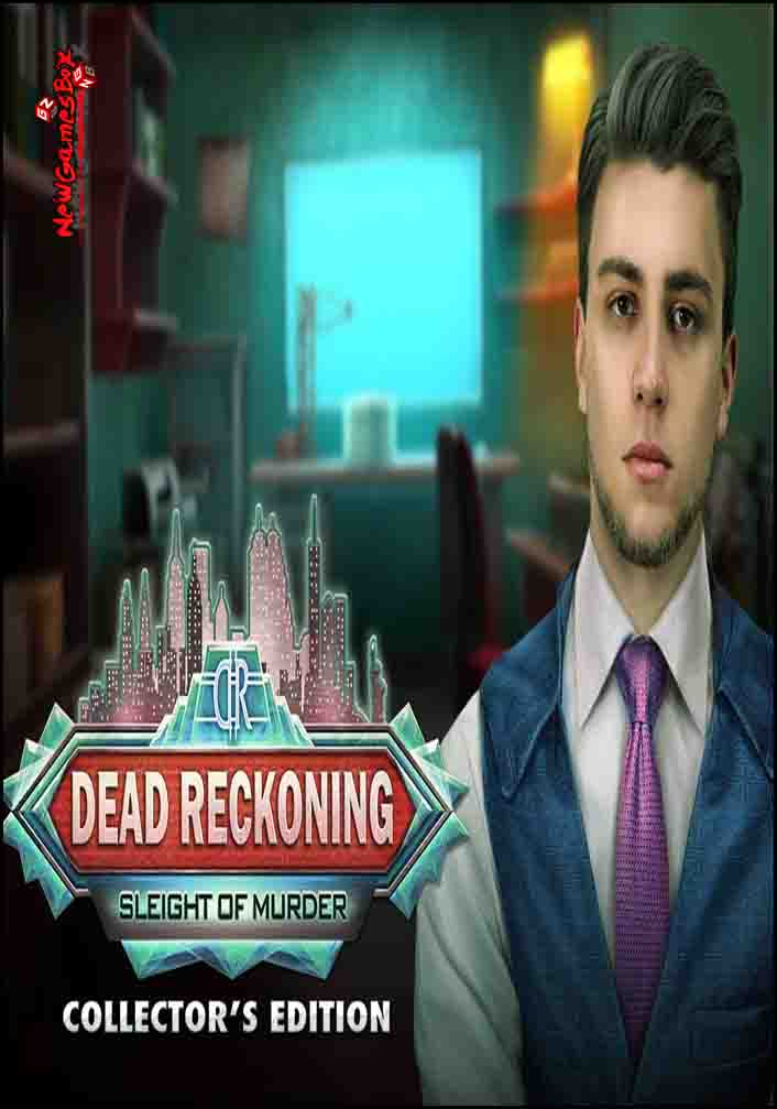 Dead Reckoning Sleight Of Murder Free Download