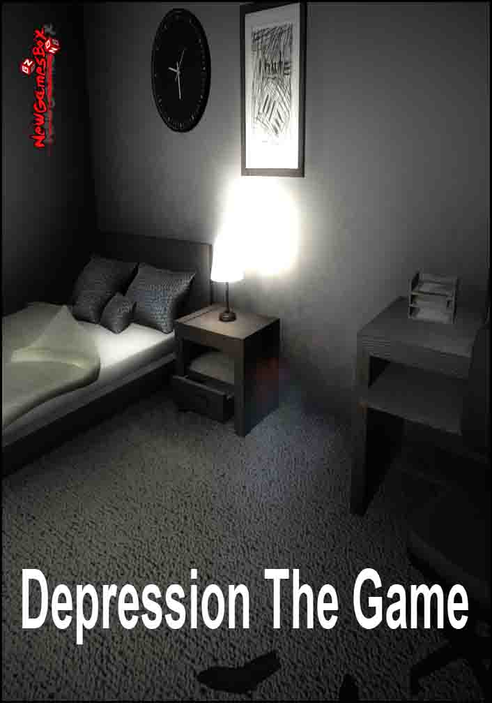 Depression The Game Free Download