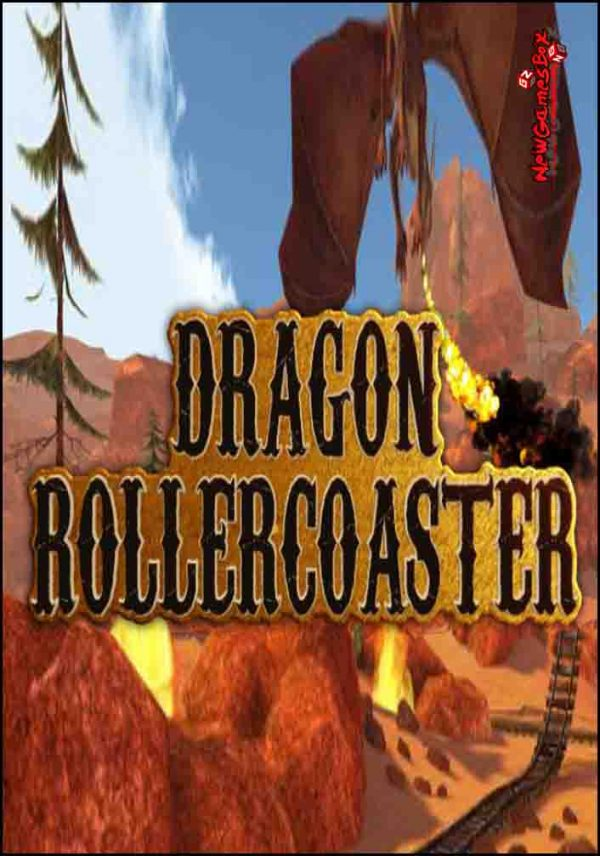 Dragon Roller Coaster VR Free Download