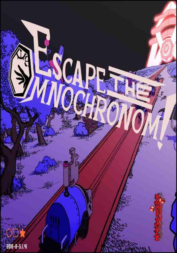Escape The Omnochronom Free Download