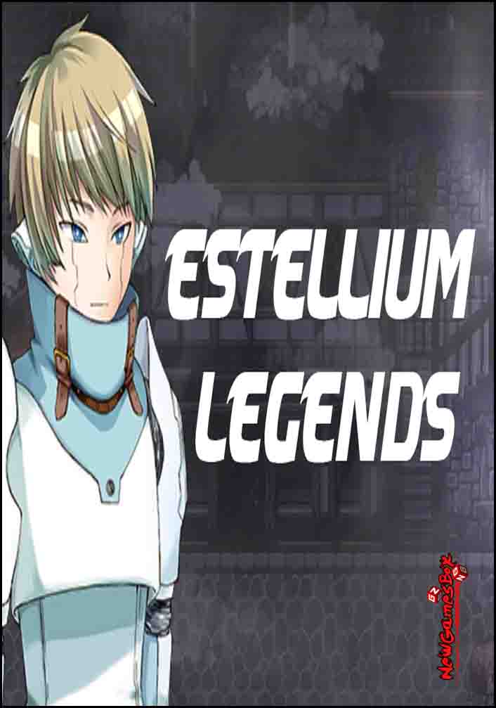 Estellium Legends Free Download