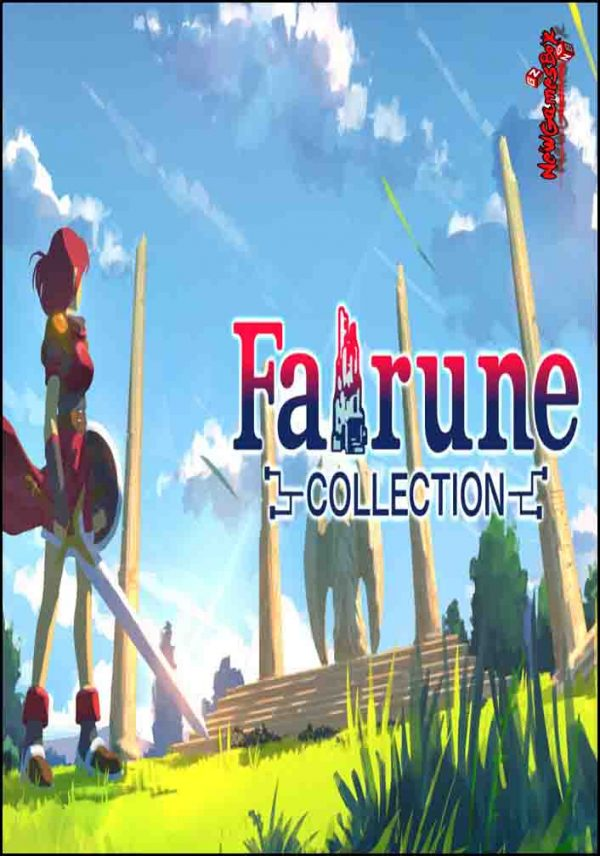 Fairune Collection Free Download
