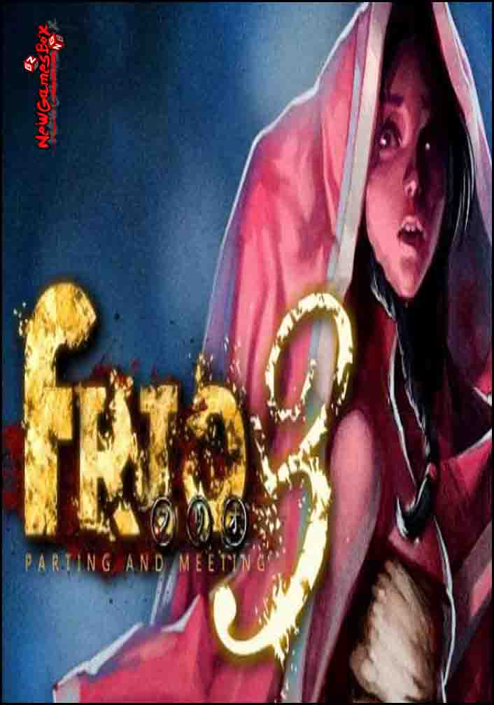 Frio3 Parting And Meeting Free Download