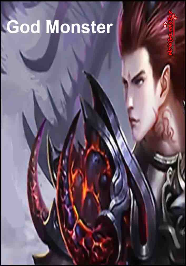 God Monster Free Download