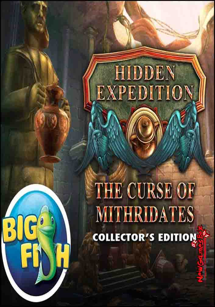 Hidden Expedition The Curse Of Mithridates Free Download