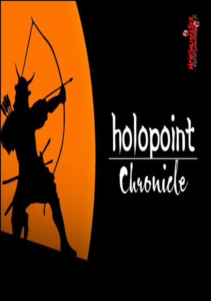 Holopoint Chronicle Free Download