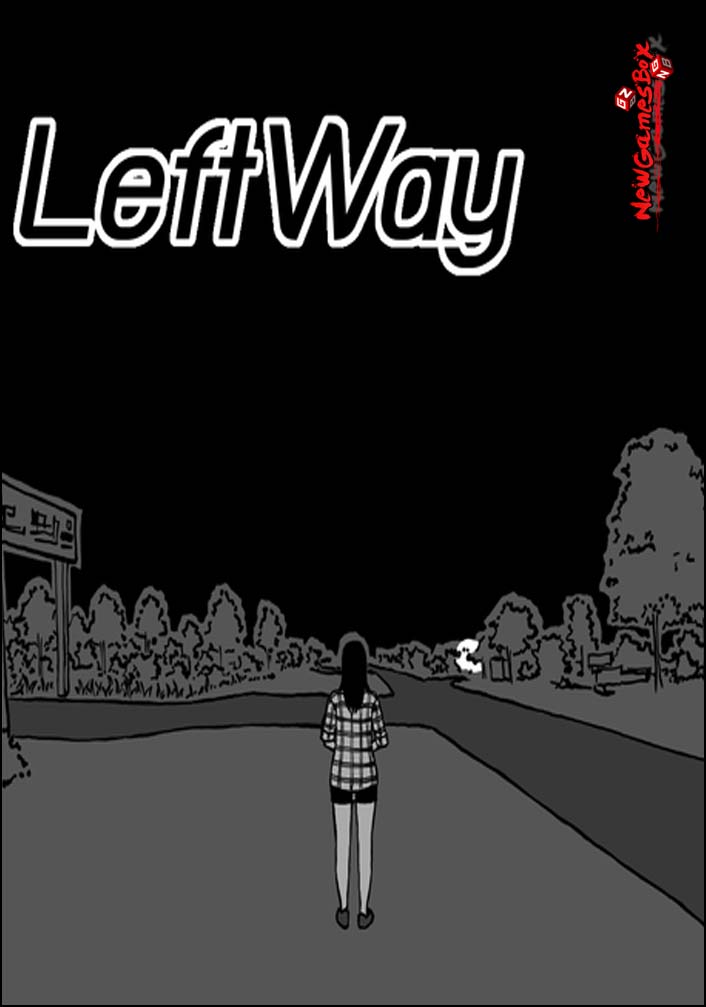 LeftWay Free Download