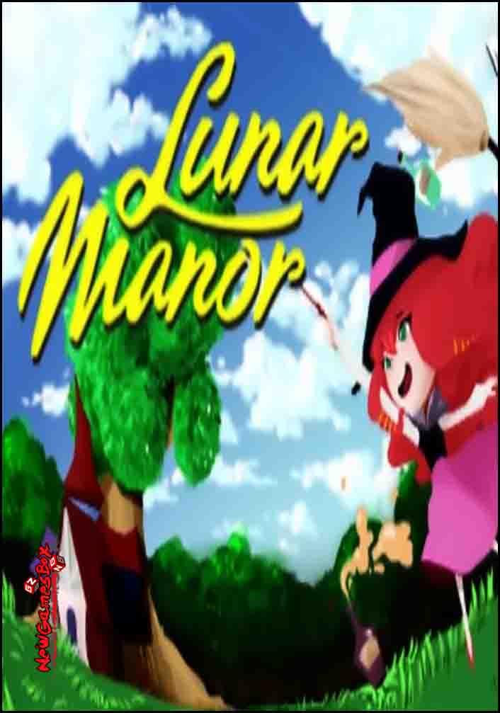 Lunar Manor Episode 1 Free Download