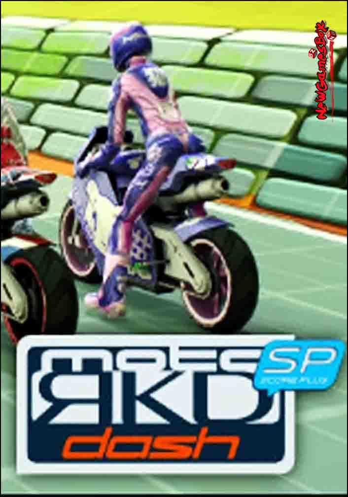 Moto RKD Dash SP Free Download