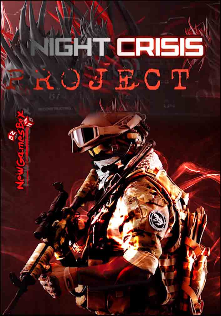 Night Crisis Free Download