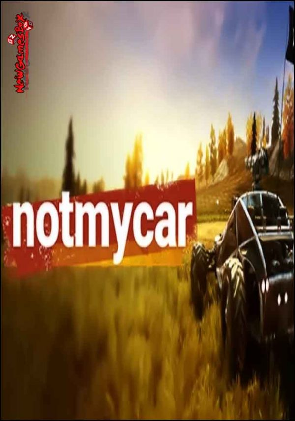 Notmycar Free Download