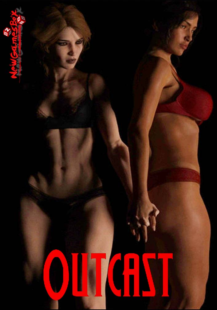 Outcast Adult Game Free Download