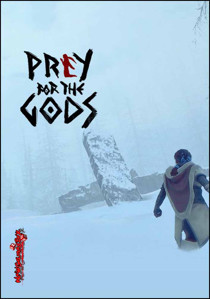 Praey For The Gods Free Download