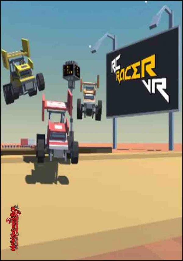 RCRacer VR Free Download