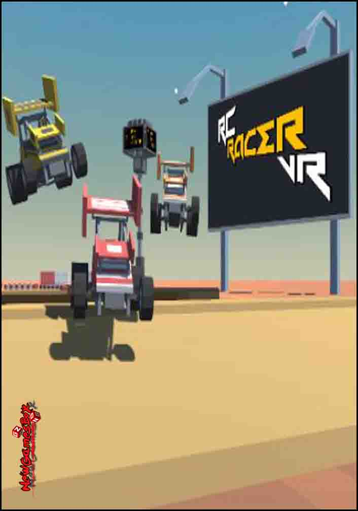RCRacer VR Free Download