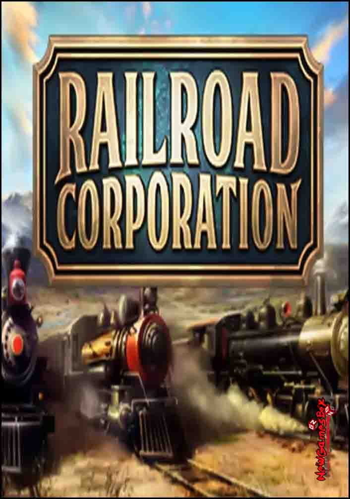 Railroad Corporation Free Download Full Version Pc Setup