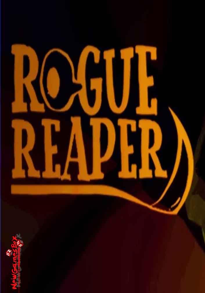 Rogue Reaper Free Download Full Version PC Game Setup