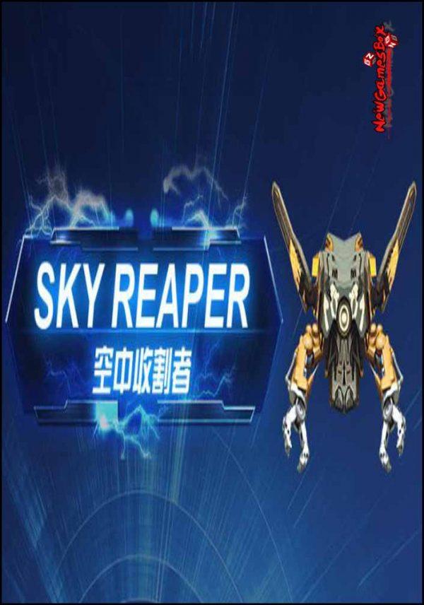 Sky Reaper Free Download