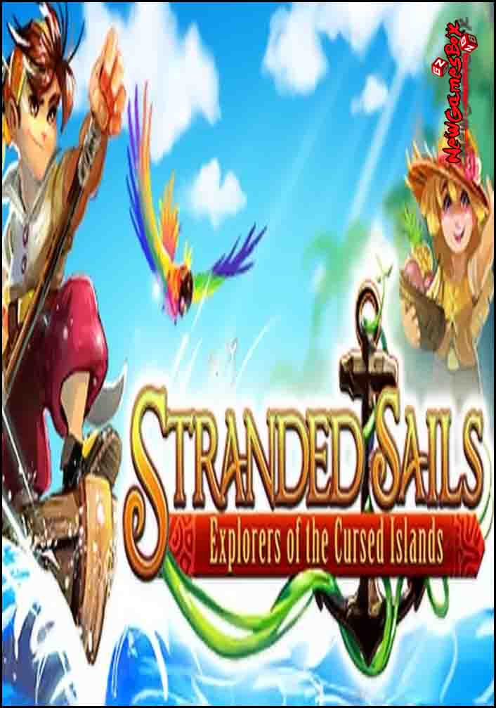 Stranded Sails Explorers Of The Cursed Islands Free Download