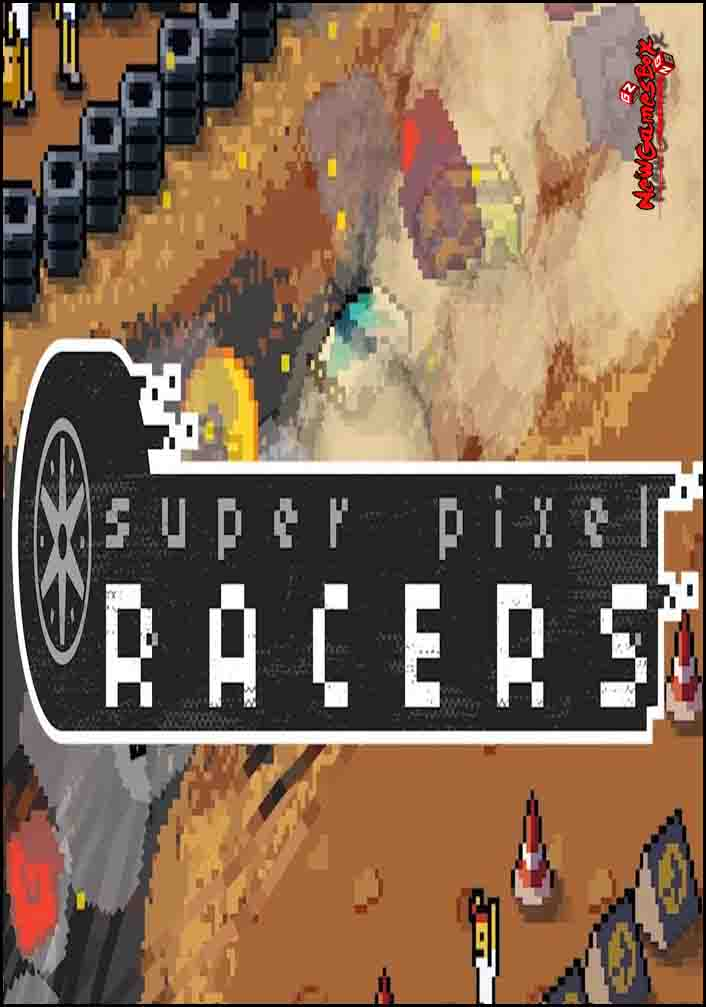 Super Pixel Racers Free Download