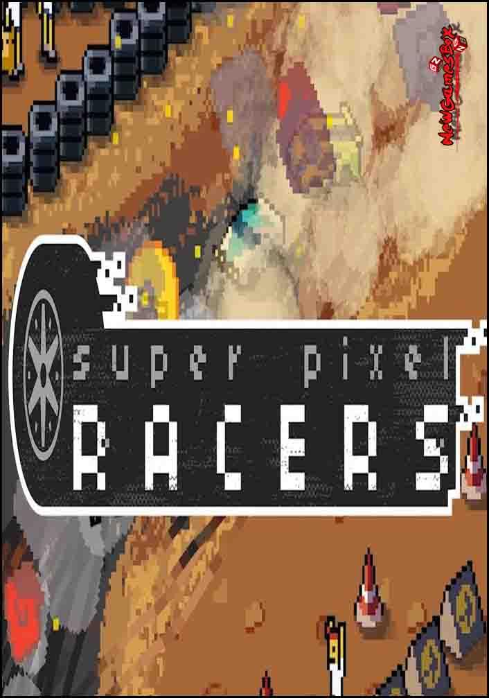 Super Pixel Racers Free Download