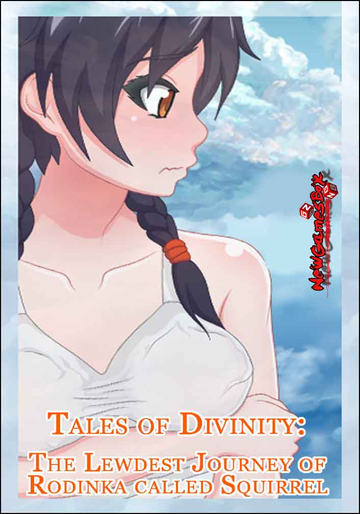 Tales Of Divinity Free Download